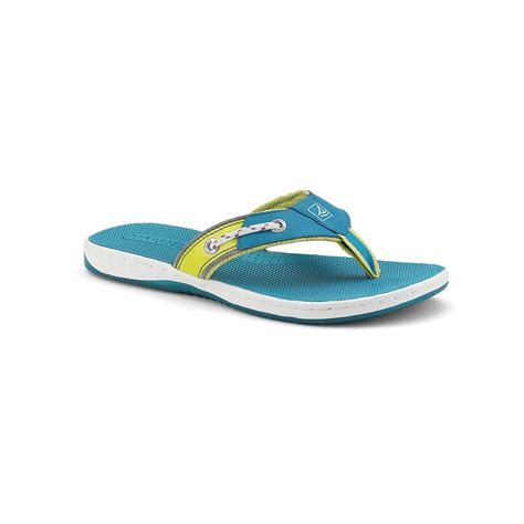 sperry top sider sandals womens sperry top sider 9145608 s seafish sandal