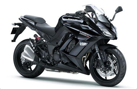 Motorradheber F R Kawasaki Z1000sx by Kawasaki Z1000sx My 2014 Tourenfahrer
