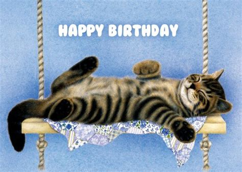 printable birthday cards cats birthday card good collection cat birthday cards cat