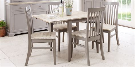 florence stunning rectangle extended kitchen dining table