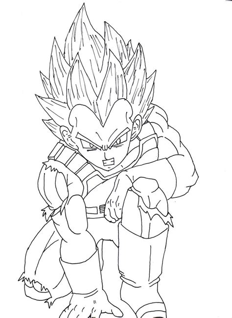 dragon ball z coloring pages vegeta super saiyan 4 dragon ball z super vegeta coloring pages dragon best