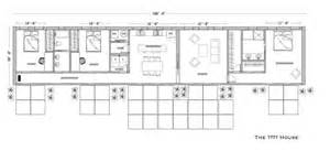 earthship home floor plans earthship home floor plan non traditional homes pinterest