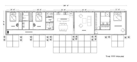 earthship home floor plan non traditional homes