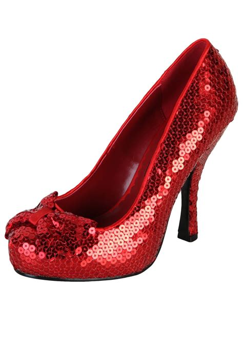dorothy shoes for dorothy s ruby slippers things i