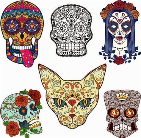 imagenes de calaveras y calacas calavera mexicana buscar con google muerte pinterest