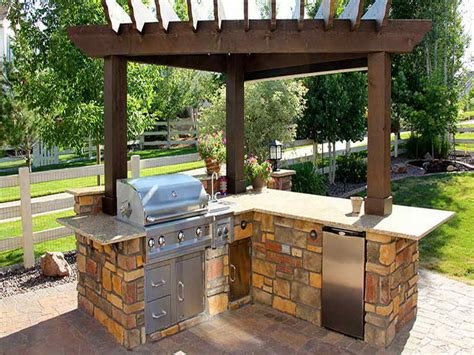 Patio Barbecue Designs Home Design Simple Outdoor Patio Ideas Photos Simple Outdoor Patio Ideas Idee Per La Casa