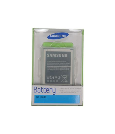 Baterai Battery Samsung Galaxy Grand I9082 Original samsung galaxy grand gt i9082 gt i9080 original mobile