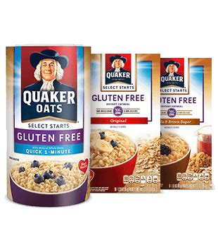 does whole wheat have gluten does oatmeal have gluten