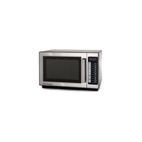 Microwave Menumaster light duty microwaves buffalo gk640 commercial microwave