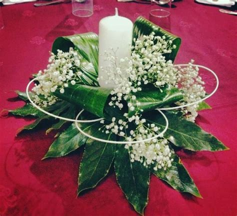 centros de mesa con velas 1000 images about arreglos florales on pinterest