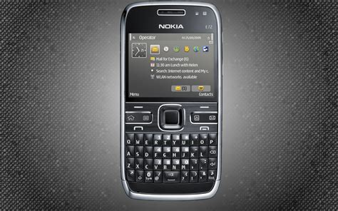 Nokia E72 nokia e72 for sale but nobody can find it tech