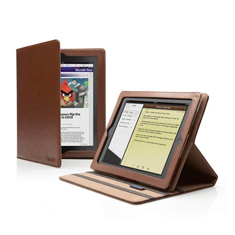 Tablet Accessories Cygnett cygnett leather