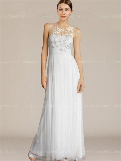 Summer Wedding Dresses by 1000 Images About Wedding Dresses On Chiffon