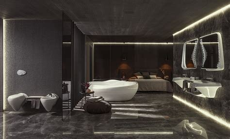 zaha hadid home vitae is a gorgeous bathroom collection from zaha hadid design