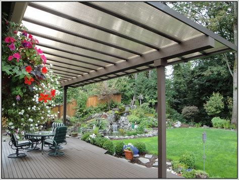Patio Cover Building Materials   Patios : Home Design