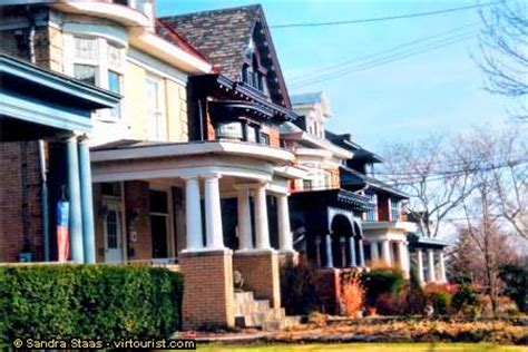 Houses With Porches 38 49 Pittsburgh Squirrel Hill Houses Virtourist Com