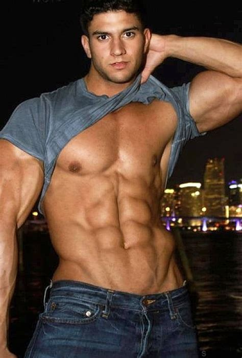 hot male models abs guys with abs pure fitspo
