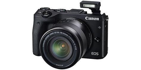 canon csc canon m3 una csc con muy buena calidad de imagen y