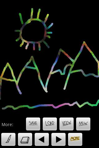 magic doodle free magic drawing free app android freeware