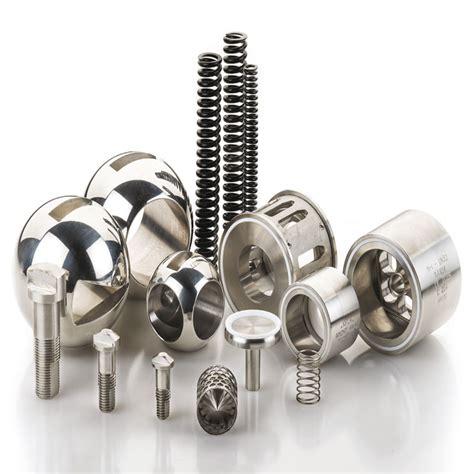 Sparepart Ss spare parts meca inox spare parts