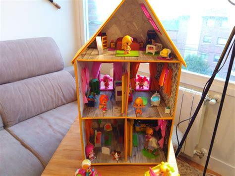 como hacer una casa para munecas de carton 191 c 243 mo hacer una casa de mu 241 ecas de cart 243 n leroy merlin