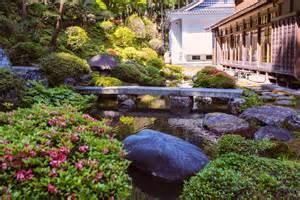 Garten Blockbohlenhaus by Japanischer Garten Bei Ihrem Blockbohlenhaus Unklassifiziert