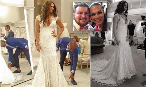 transgender female on yes to the dress transgender bride to appear on new say yes to the dress
