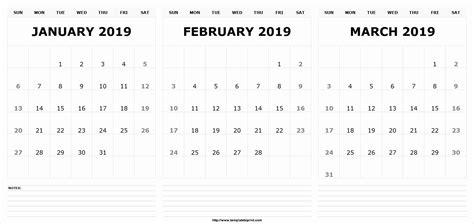 jan feb march  calendar template december january calendar calendar template  calendar
