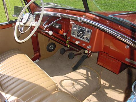 jeep jeepster interior 1949 willys jeepster convertible 133151