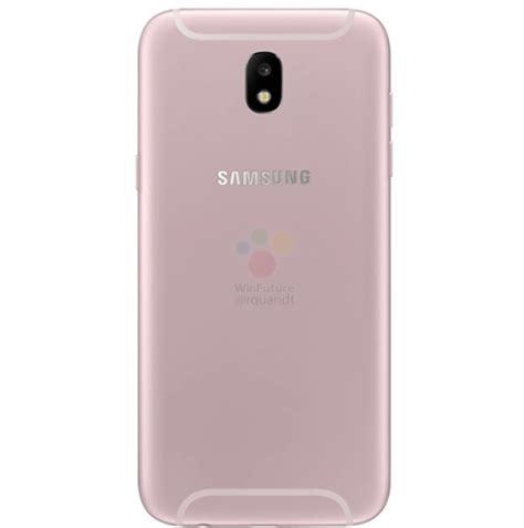 Must Softcase Jaring Samsung J5 Pro J530 5 2 Inchi Tpu Cooling M new galaxy j5 2017 and galaxy j7 2017 renders reveal