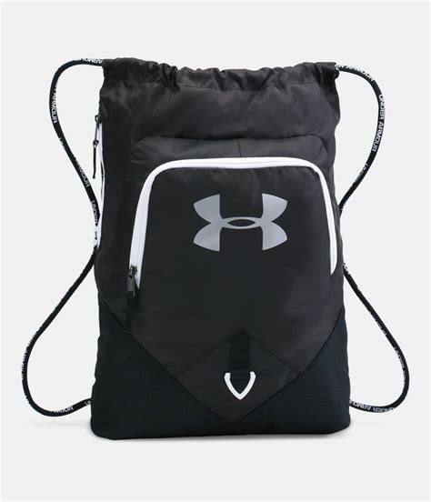 Promo Beli 1 Dapat 2 Armour Drawstring Bag Tas Olahraga Und ua undeniable sackpack armour ca