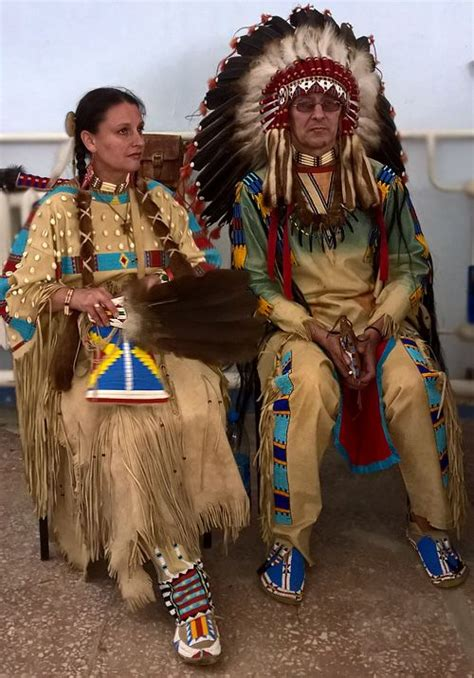 traditional clothing of native american indians native