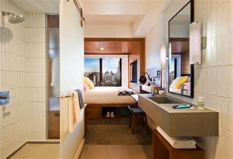 apartment living popularity is trending up apartment management magazine the micro living trend checks into hotels co design
