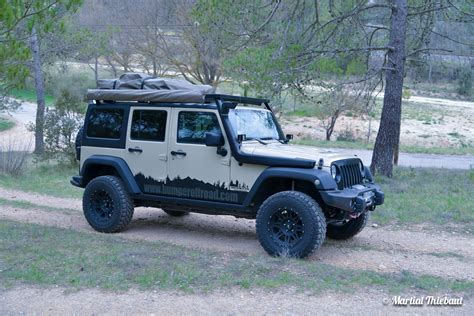 beige jeep jeep jk beige 21 bumper road