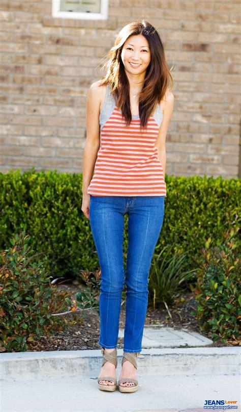 hot sexy asian girls in low rise jeans jeans lover gallery beautiful girls pretty women in