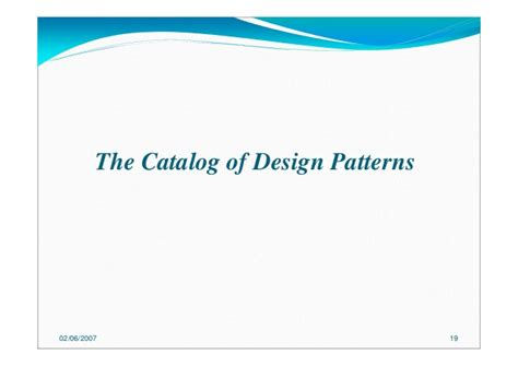 criteria design pattern in java introduction to design pattern