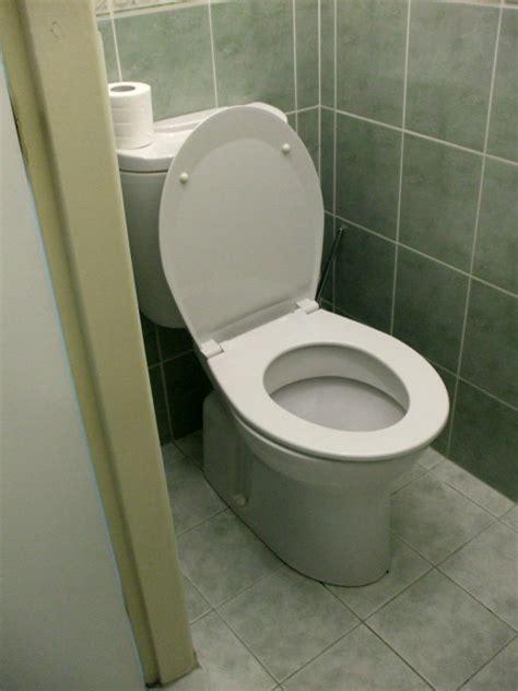 toilets in czech republic czech toilets toilets of the world