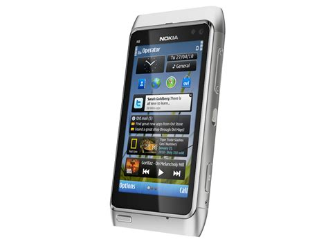 nokia n8 mobile phone nokia n8 uk release date announced techradar