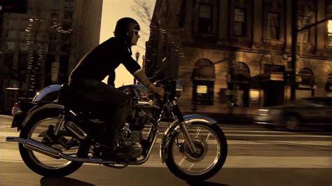 Youtube Videos Motorrad Raser by Royal Enfield Chrome Cafe Racer Youtube