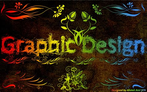 graphic design graphic design on