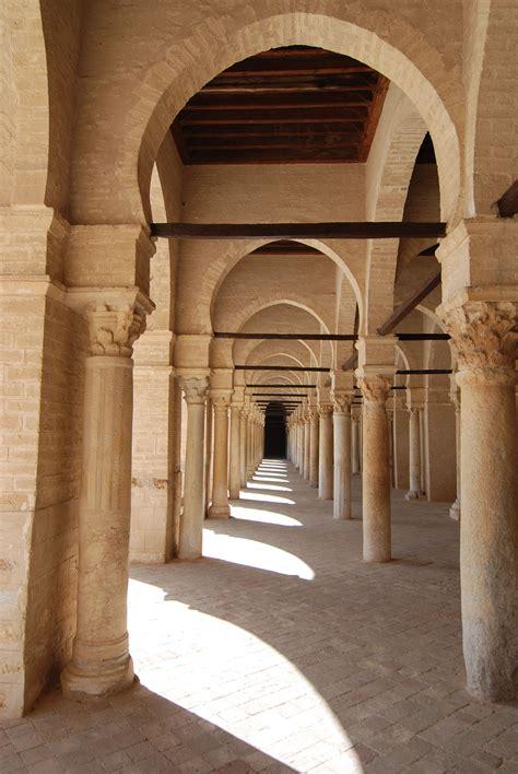 arcade architecture