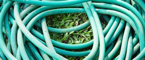 recycle  garden hose stockton