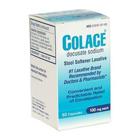 Constipation Liquid Stool by Docusate Sodium Liquid Stool Softener Laxative Digestion