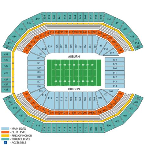 university of texas stadium map bcs tickets for sale schedules and seating charts