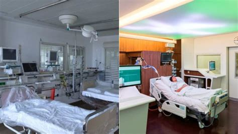 what is comfort care in a hospital philips introduces led lighting system to help comfort