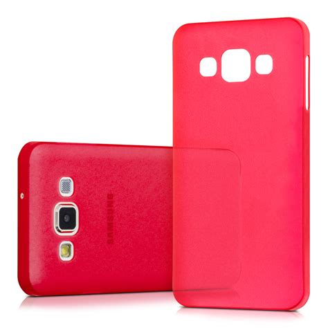 kwmobile for samsung galaxy a3 2015 cover back ebay