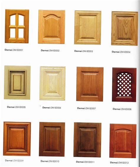 kitchen cabinet woods china solid wood kitchen cabinet door panel china