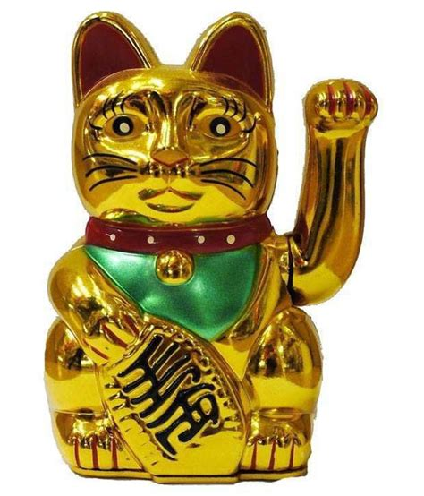 the vs the south wealth luck and fortune on odishabazaar lucky cat wealth cat help cat fortune cats