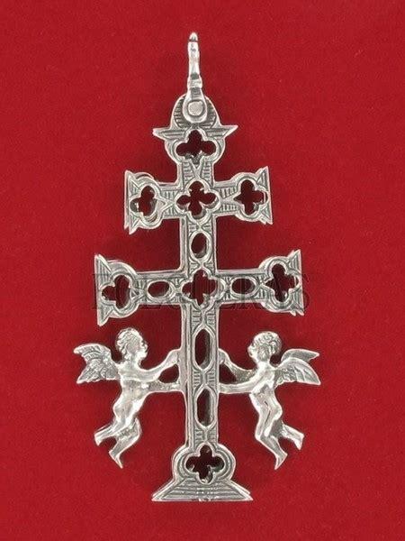 imagenes de cruces satanicas joyeria folgueras cruces colgar plata