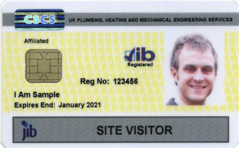 Plumbing Cscs Card by What Cards Are Available Jib Pmes Official Website